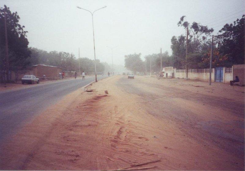 Ciad-N'Djamena