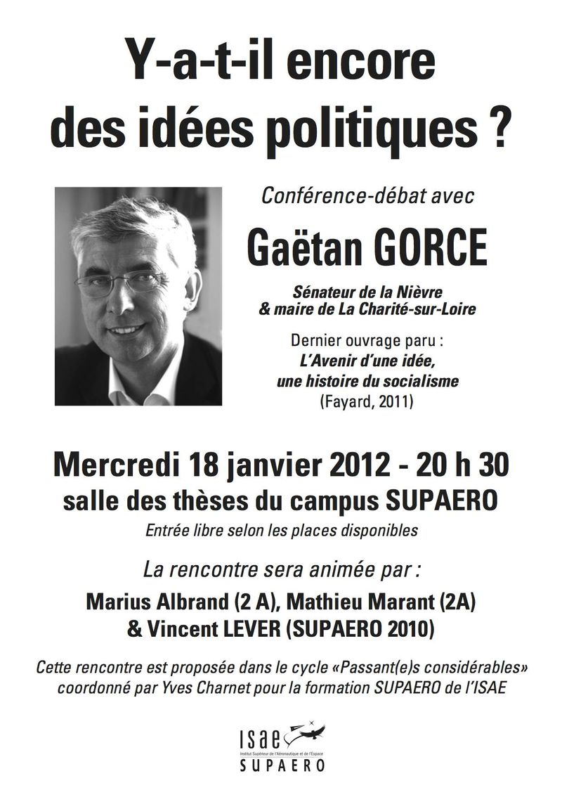 G. Gorce Toulouse