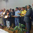 30e anniversaire de l'ESAt de Cosne