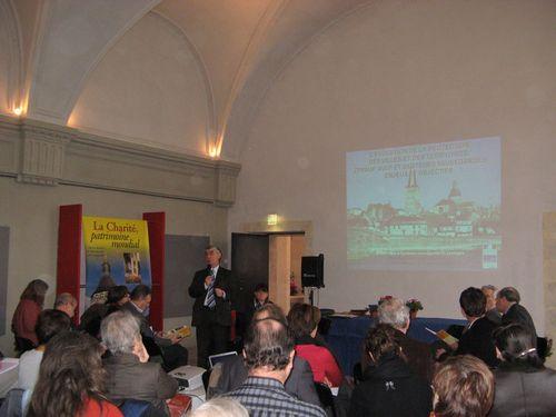 Rencontres régionales de Bourgogne